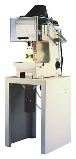 LS-6 Soap Press For Laboratory, Pilot Plant or Low Production Applications