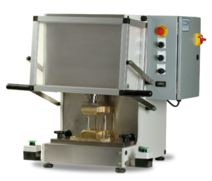 LS-1 Soap Press For Laboratory, Pilot Plant or Low Production Applications