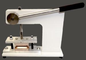 LS-H Bench-Top Soap Press