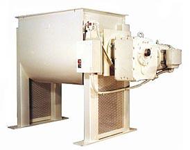 Mixers / Amalgamators For Production of Toilet Bar Soaps
