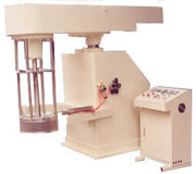 SBM Basket Mill - For Manufacture of Paints, Inks, and Color Dispersions