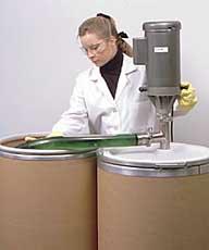 Sigma Drum Pump