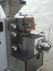 Model LE-3D Vacuum Duplex Soap
